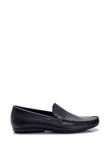 Derimod Erkek Loafer(568) Casual Lacivert